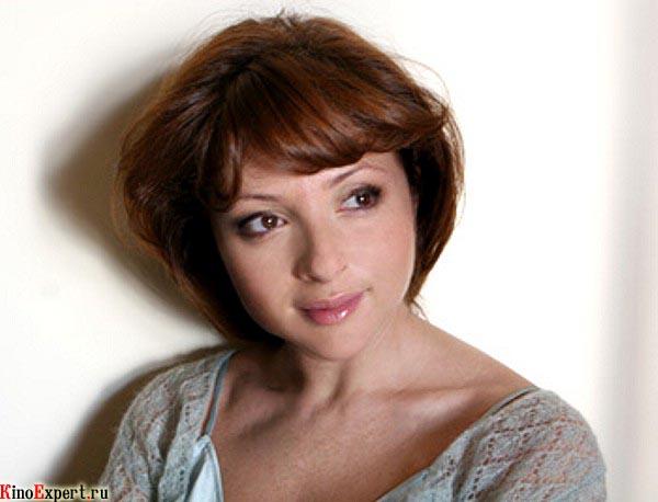 Актер Анна Банщикова фото