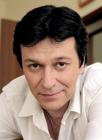 Игорь Карташёв актеры фото биография