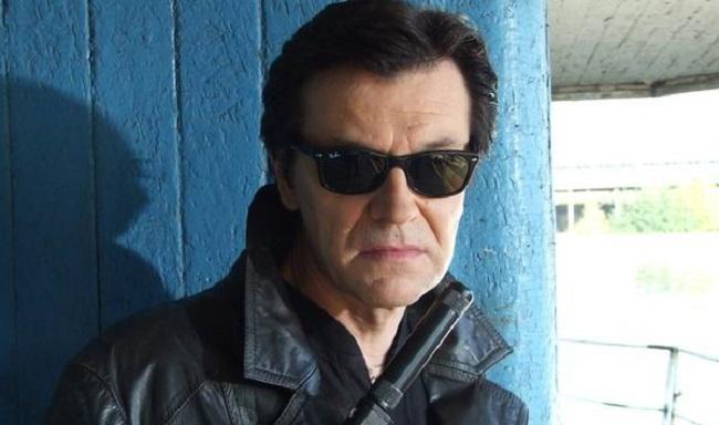Фото актера Игорь Карташёв, биография и фильмография