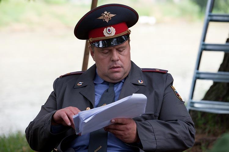 Фото актера Максим Пинскер
