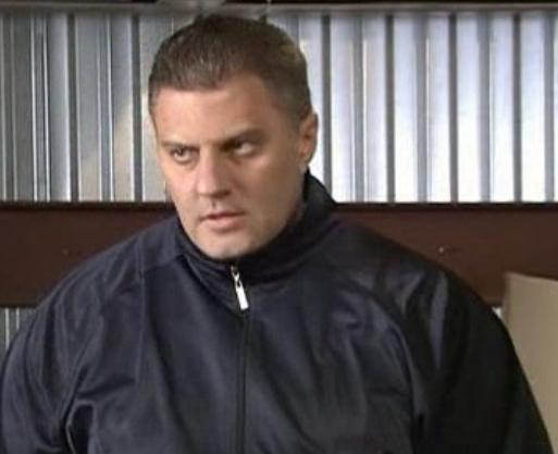 Актер Павел Климов фото