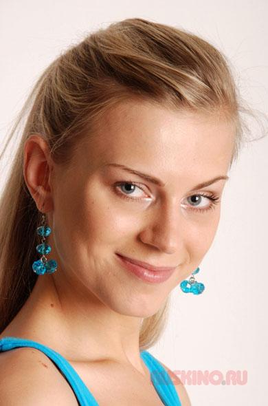 Юлия Юрченко актеры фото биография