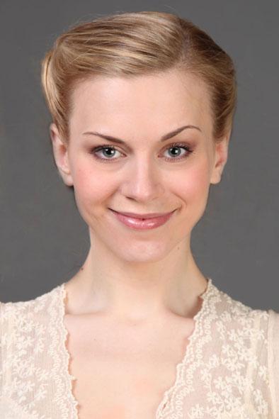 Юлия Юрченко фото
