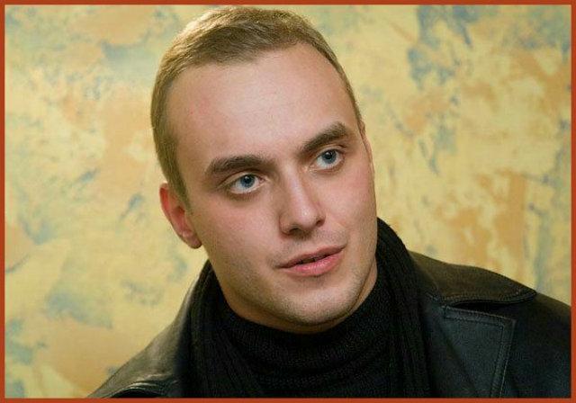 Максим Щёголев актеры фото сейчас