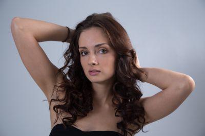 Фото актера Евгения Нохрина