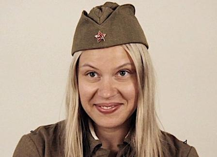 Анна Рыцарева актеры фото биография