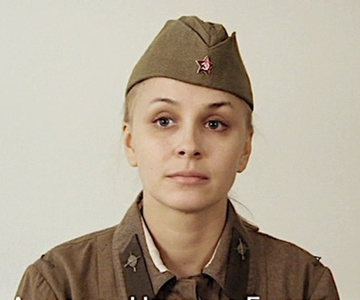 Фото актера Анна Рыцарева