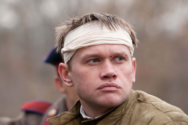 Яков Шамшин актеры фото биография