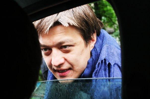 Фото актера Максим Зыков