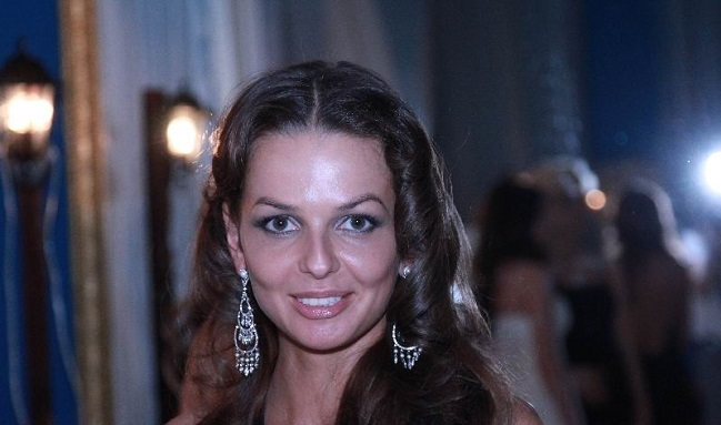 Екатерина Андрейченко