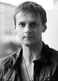 Андрей Феськов актеры фото сейчас