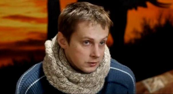 Актер Андрей Феськов фото