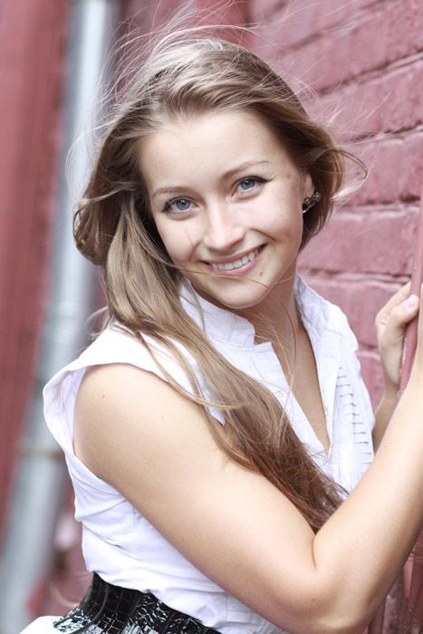 Дарья Хорошилова актеры фото биография
