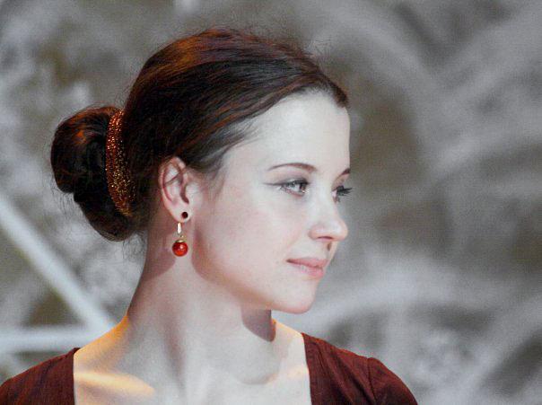 Полина Воробьёва актеры фото биография