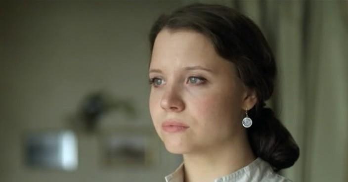 Актер Полина Воробьёва фото