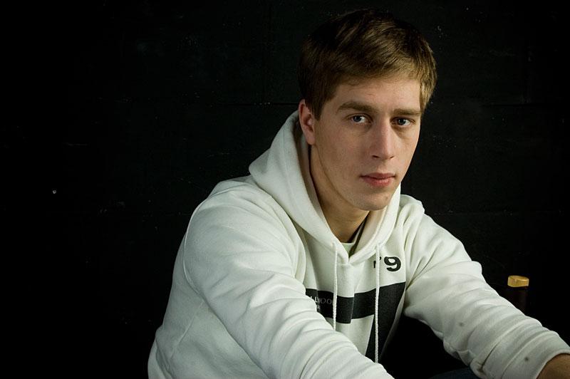 Михаил Володин фото