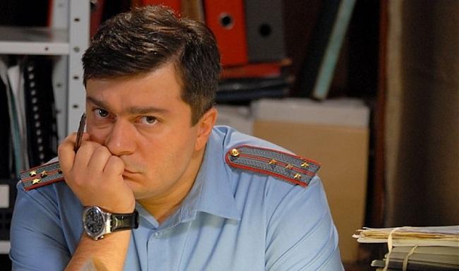 Фото актера Артур Мкртчян, биография и фильмография
