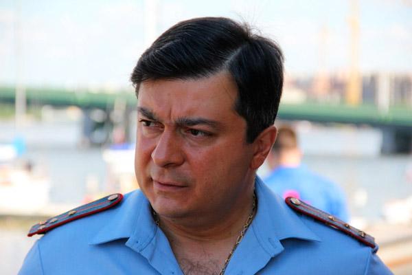 Актер Артур Мкртчян фото