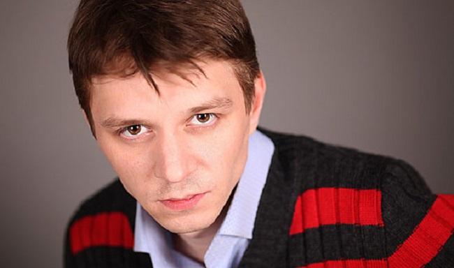 Фото актера Владимир Бирюков, биография и фильмография