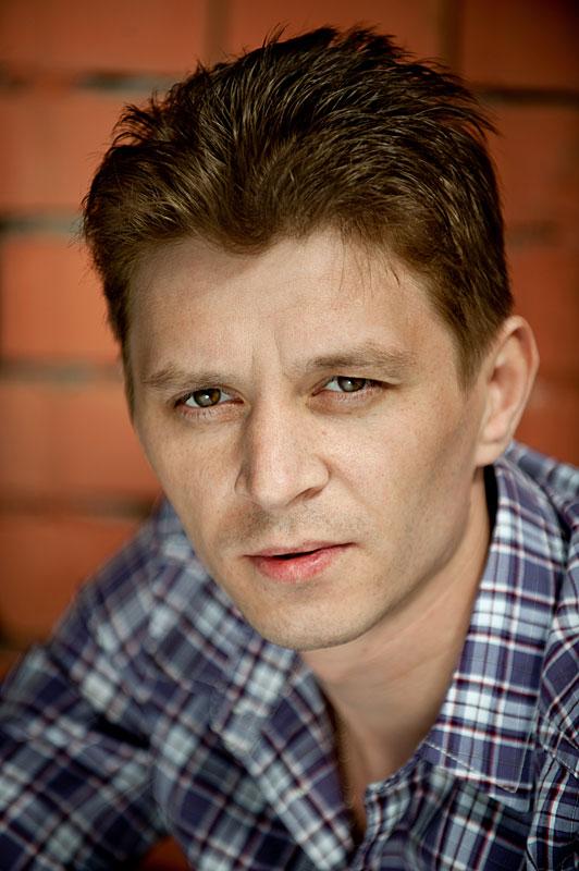 Владимир Бирюков фото