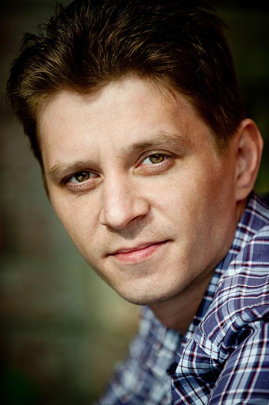 Фото актера Владимир Бирюков
