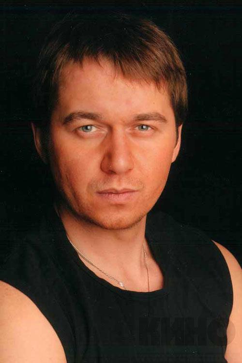 Павел Харизанов актеры фото биография