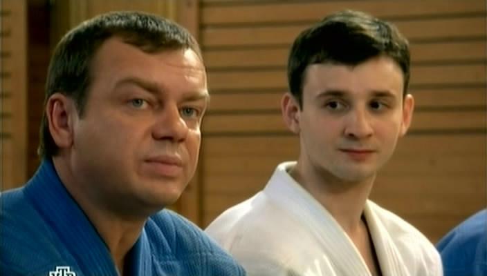 Антон Чернов актеры фото биография