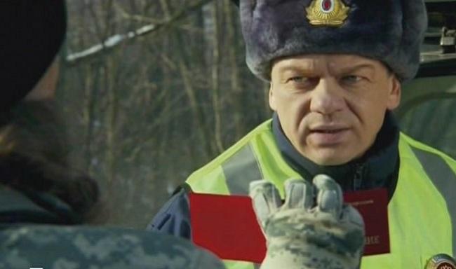 Фото актера Антон Чернов, биография и фильмография