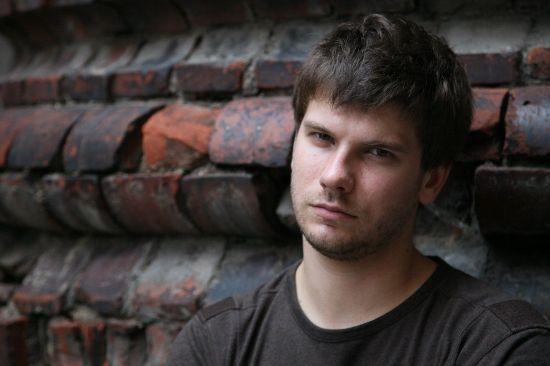 Степан Бекетов фото жизнь актеров