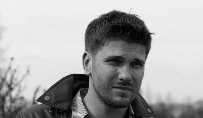 Фото актера Степан Бекетов, биография и фильмография