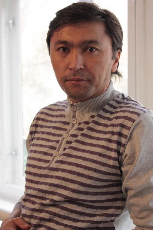 Куандык Кыстыкбаев фото жизнь актеров