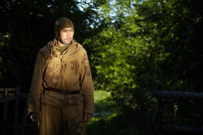 Актер Куандык Кыстыкбаев фото