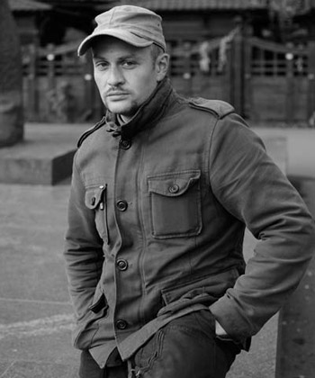 Михаил Евланов актеры фото биография