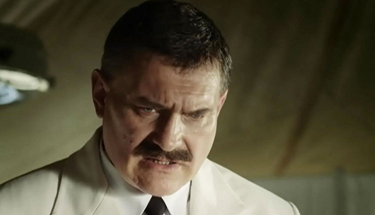 Актер Олег Примогенов фото