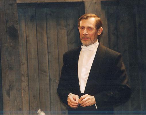 Актер Василий Бочкарёв фото