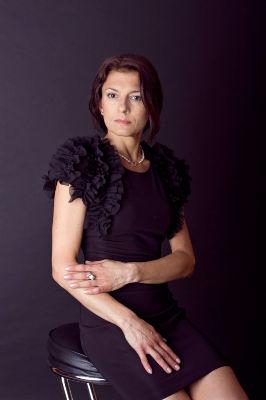Фото актера Ирина Рождественская