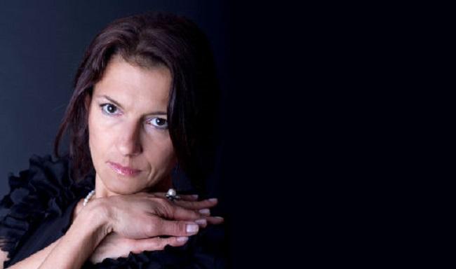 Фото актера Ирина Рождественская, биография и фильмография