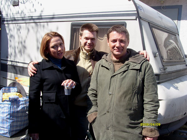 Актер Инна Мирошниченко фото