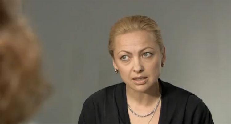 Инна Мирошниченко актеры фото сейчас