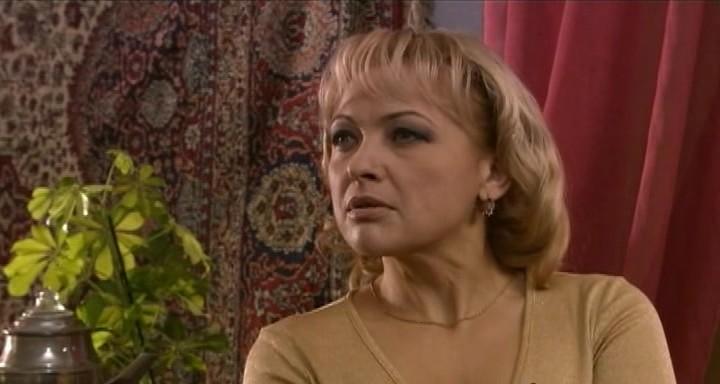 Инна Мирошниченко фото жизнь актеров