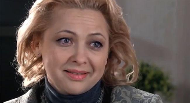 Инна Мирошниченко актеры фото биография