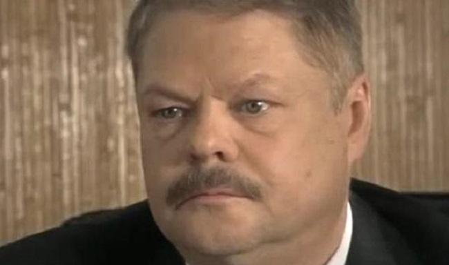Фото актера Евгений Пашин, биография и фильмография