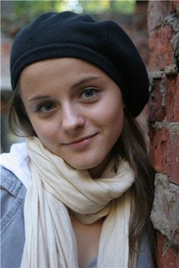 Актер Ксения Суркова фото