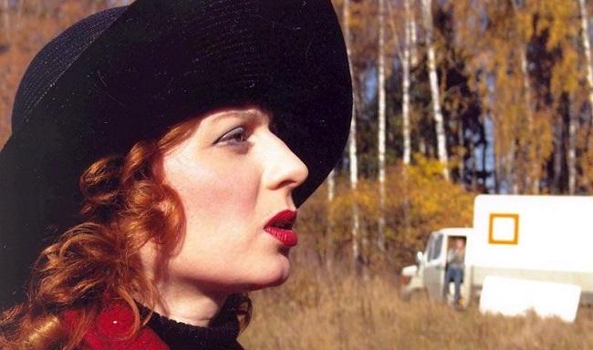 Фото актера Марианна Шульц, биография и фильмография