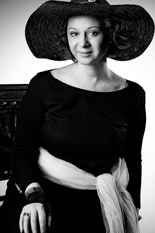 Марианна Шульц фото