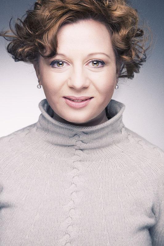 Фото актера Марианна Шульц