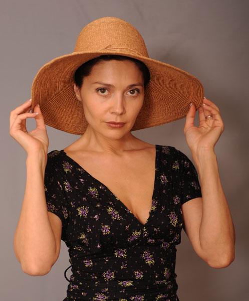 Фото актера Ирина Лосева