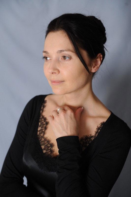 Ирина Лосева фото