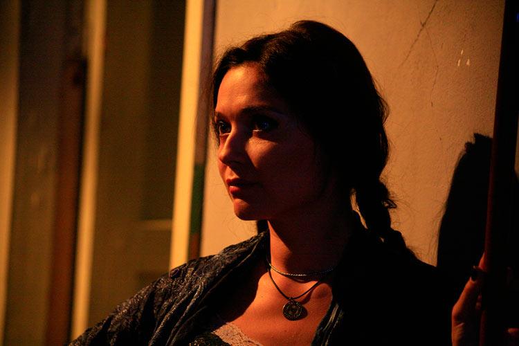 Актер Ирина Лосева фото