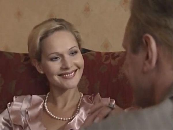Алена Ивченко актеры фото биография